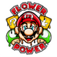 FlowerPower Delivery Co logo