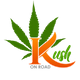 Kush On Road logo