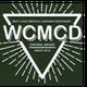 WCMCD logo