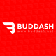 Bud Dash (1 HR FREE DELIVERY) logo