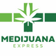 Medijuana Express logo
