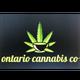 Ontario Cannabis Co logo