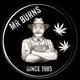 Mr Burns Premium Cannabis logo