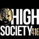 High Society 416 Barrie logo