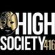 High Society 416 Aurora logo