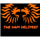 The Dam Delivery logo