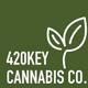420KEY logo