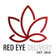 Red Eye Delivery logo