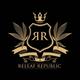 Releaf Republic logo