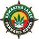 Kawartha Lakes Cannabis North logo
