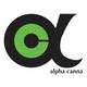 Alpha Canna logo