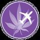 Purple Express logo