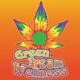 Green Dream Wellness logo