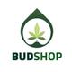Bud Shop logo