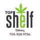 Top Shelf Delivery Co logo