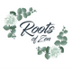 Roots Of Zen logo