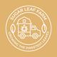 Sugar Leaf Farm logo