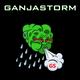 GANJASTORM logo