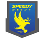 speedy weedy logo