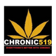 CHRONIC519 logo
