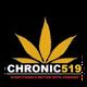 CHRONIC519 logo