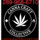 Canna Craft Collective logo