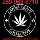 Canna Craft Collective logo