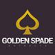 Golden Spade Delivery logo
