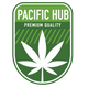 Pacific Hub logo