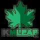 Kmleaf logo