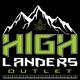 Highlander Outlet logo