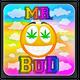 MrBud logo