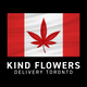 Kind Flowers logo