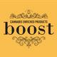 Boost Edibles logo