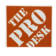 The Pro Desk logo