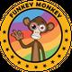 Funkey Monkey logo