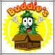 BUDDIE'S EXPRESS logo