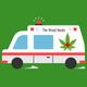 The Weed Medic logo