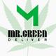 Mr.Greendeliver logo