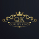 Quality Kings logo