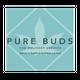 PURE BUDS - ANCASTER logo