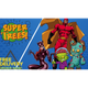 Super Trees- Chatham logo