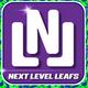 Next Level Leafs logo