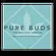 PURE BUDS - CAMBRIDGE logo