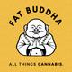 Fat Buddha logo