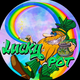 Lucky Pot logo