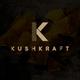 KushKraft logo