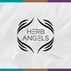 Herb Angels logo