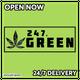 247.GREEN logo