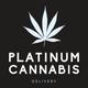 Platinum Cannabis logo